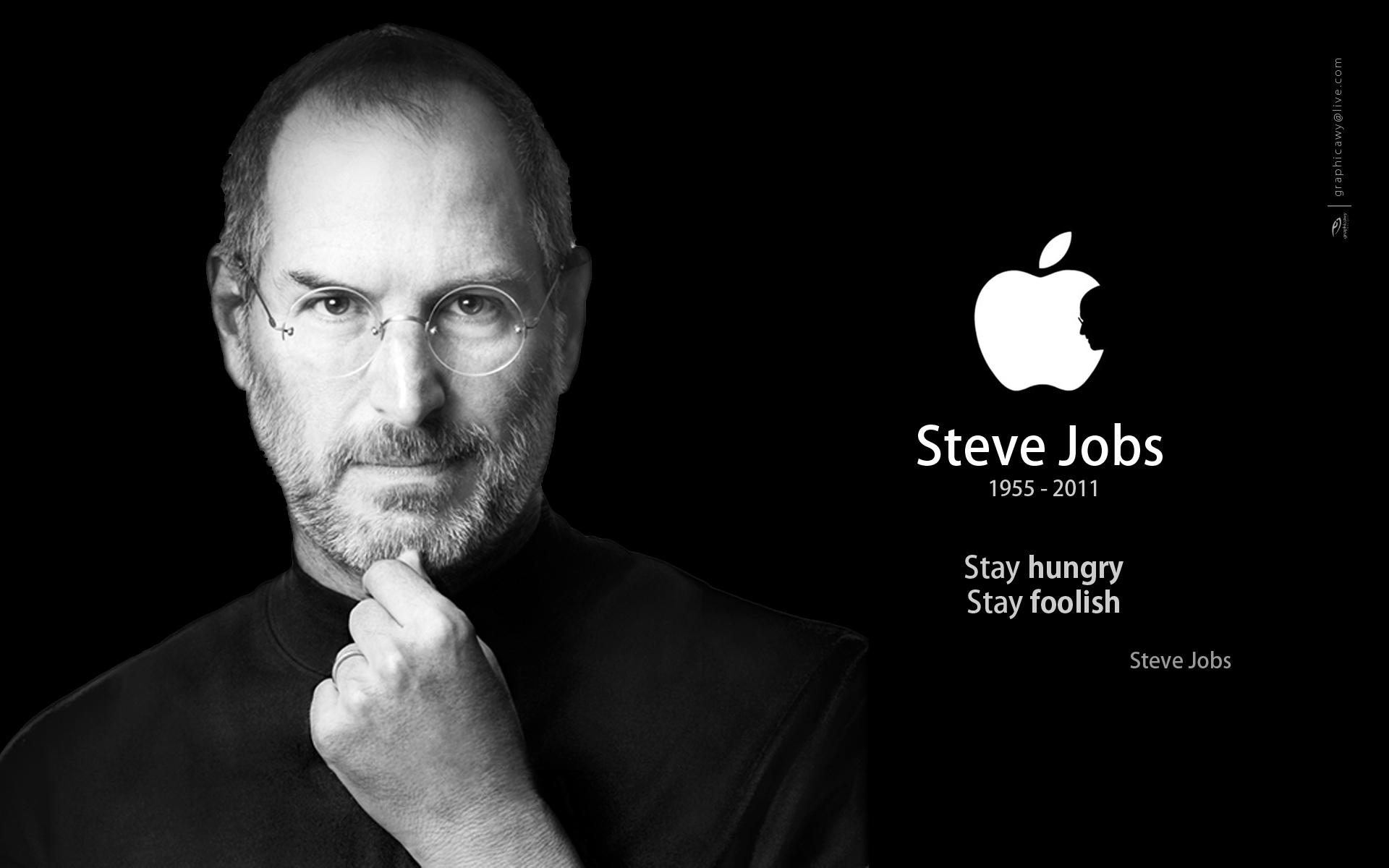 steve jobs success story pdf